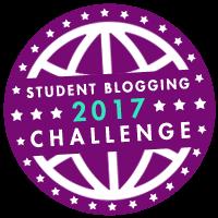 Student Blogging Challenge 2017 Participant